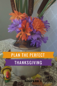 Start your Thanksgiving Preparations now. Whether you're hosting for the first time, do it every other year, have to travel, or have a family to lug around, I've got some tips for you! Maybe you're a new mama and this is your first holiday with that sweet baby tagging along. You'll find some simple tips here to make your holiday go more smoothly and be less stressful. You'll be so prepared! It will feel like an ACTUAL holiday! Happy Thanksgiving!