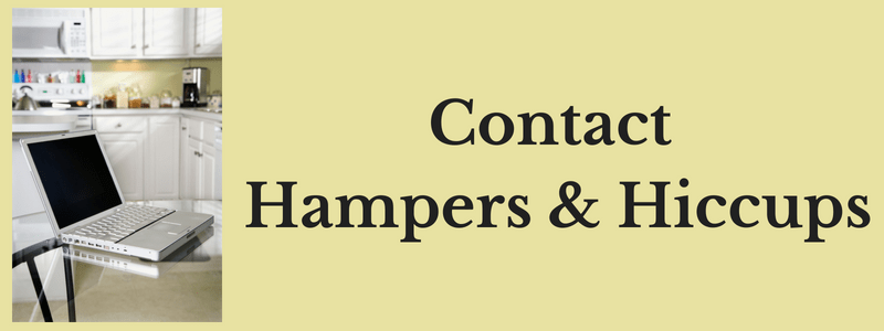 Contact Hampers & Hiccups