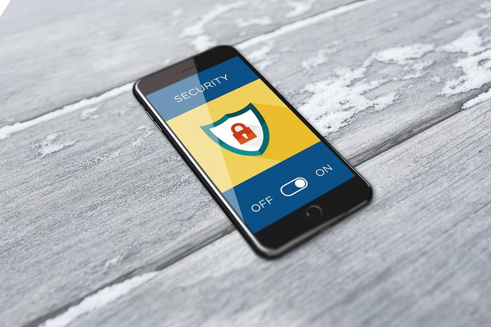 Security Tips cybersecurity phone app