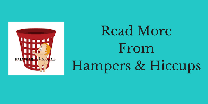 Read More From Hampers & Hiccups