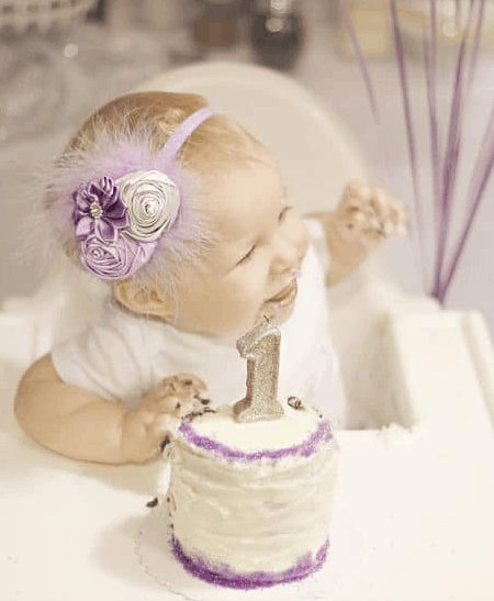 Surprising 5 Smash Cake Recipes To Make Your Babys First Birthday A Real Funny Birthday Cards Online Inifodamsfinfo